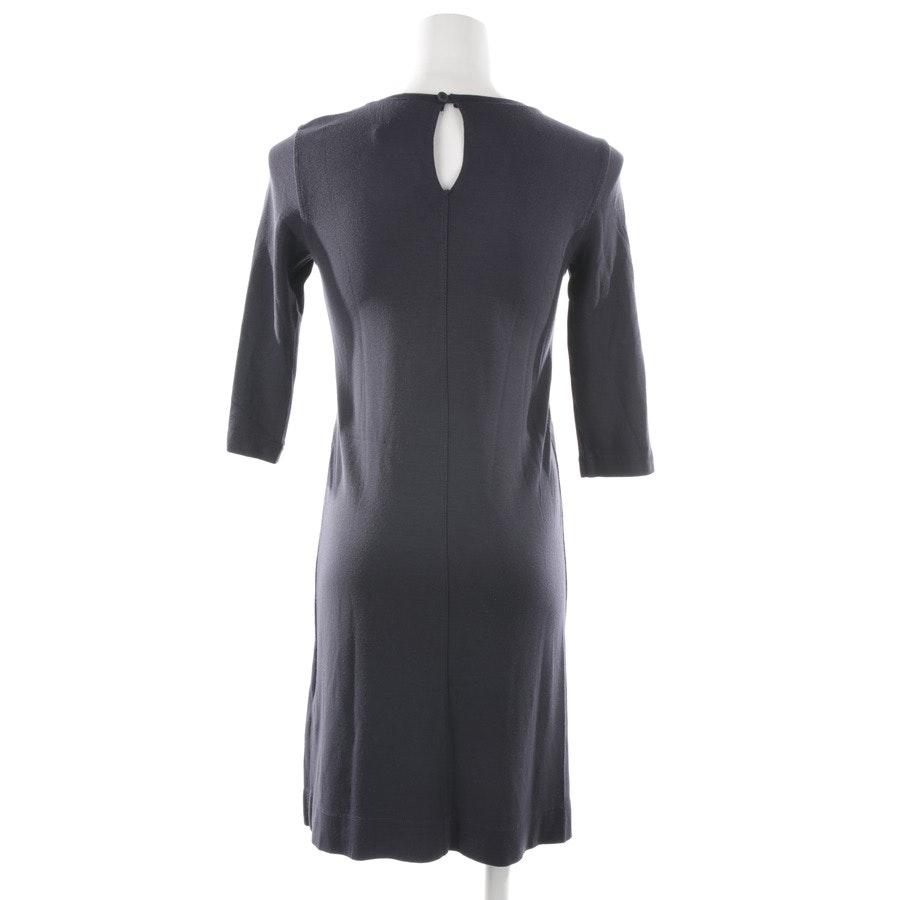 Kleid von Marc O'Polo in Nachtblau Gr. 36