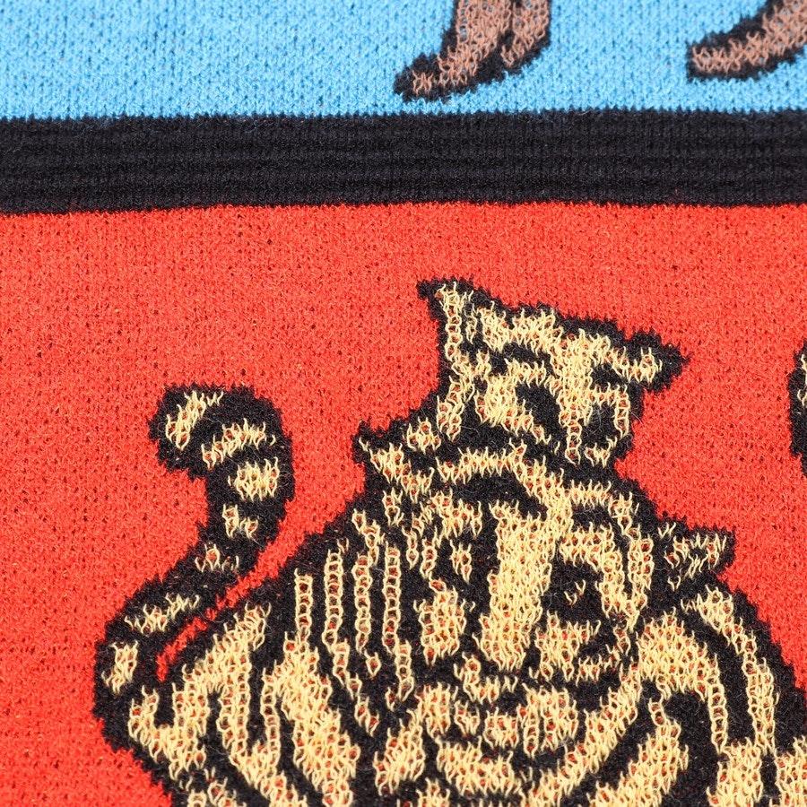 Strickkleid von Marc Cain in Multicolor Gr. 38