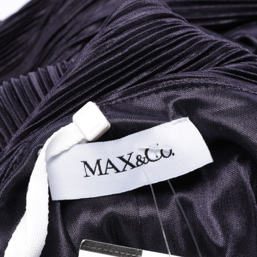 dress from Max & Co. in dark blue size L - new