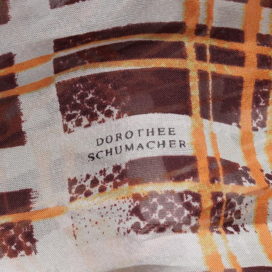 Seidentop von Dorothee Schumacher in Multicolor Gr. 36 / 2