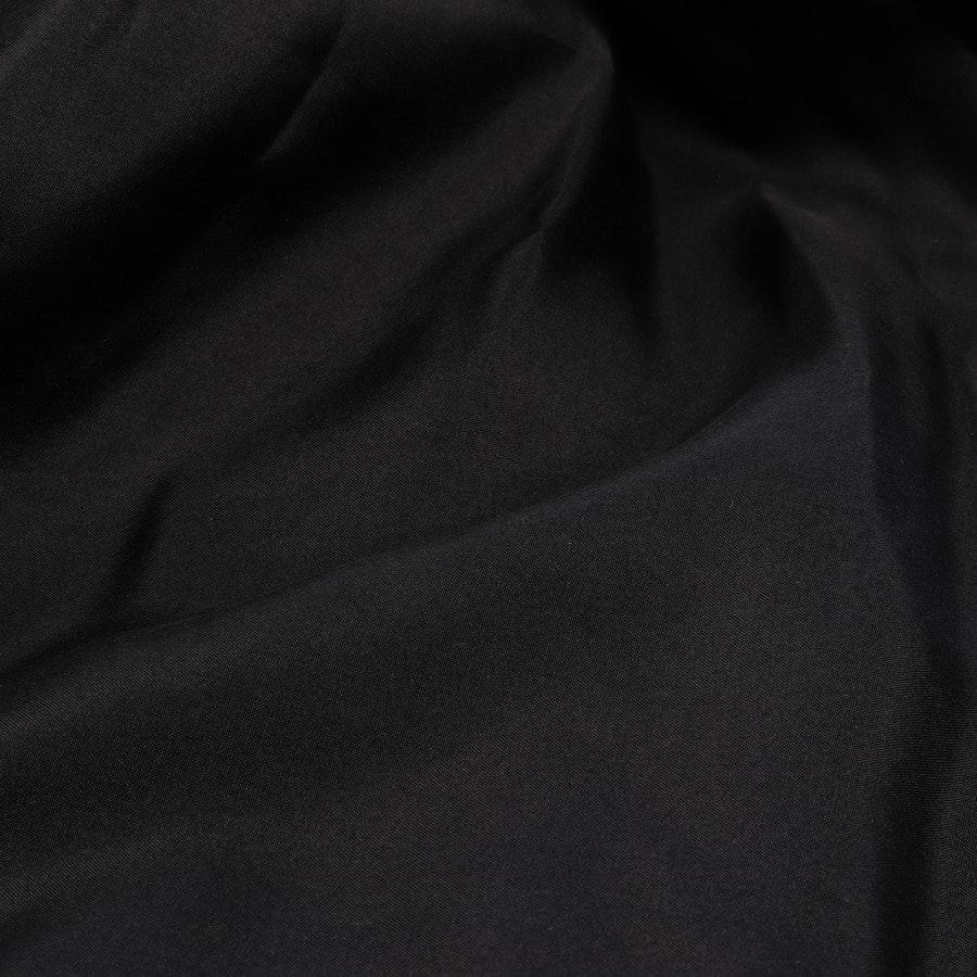 Kleid von Tommy Hilfiger x Gigi Hadid in Schwarz Gr. 34 US 4 - Neu