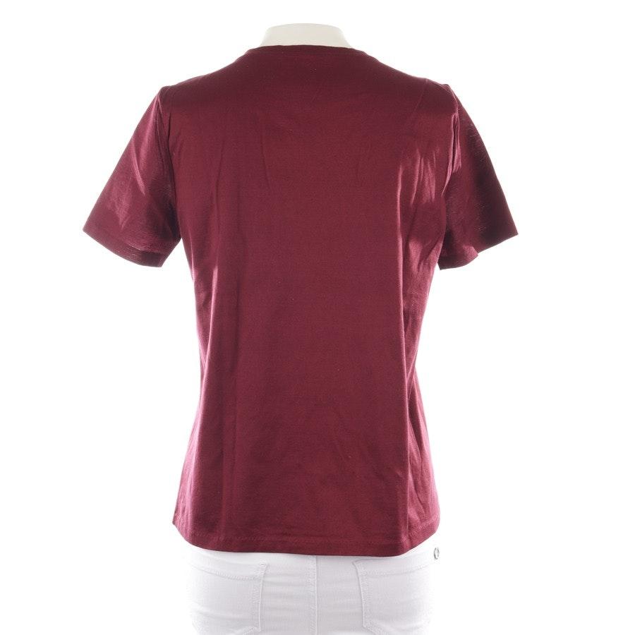 Shirt von Dorothee Schumacher in Bordeaux Gr. 36 / 2