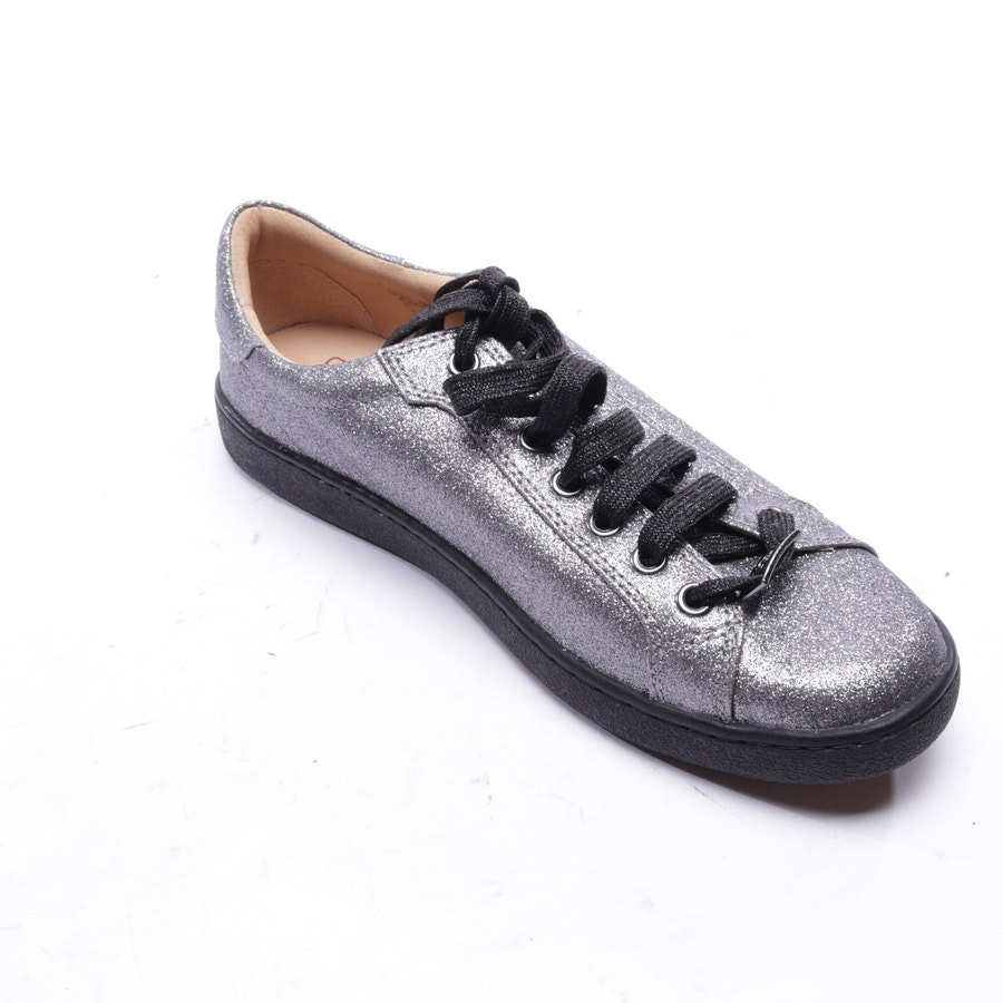 trainers from UGG Australia in silver size EUR 40 - milo glitter - new
