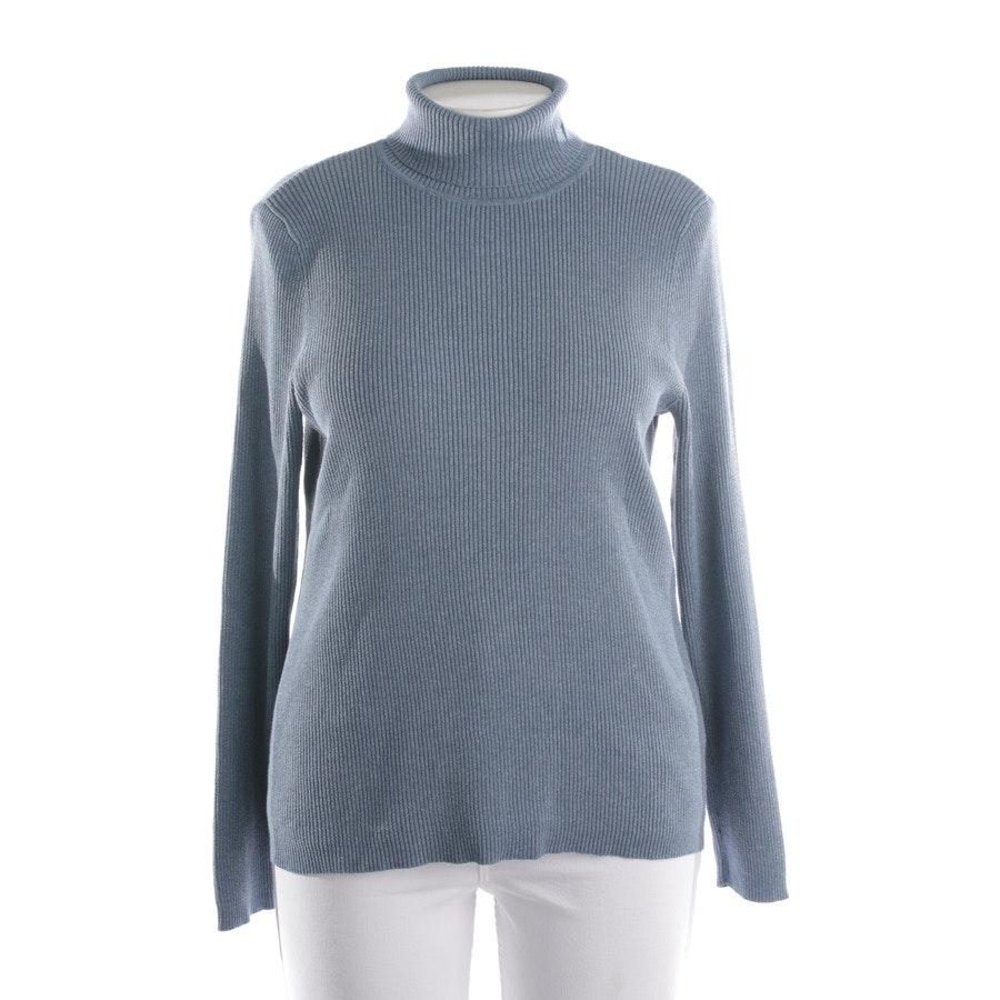 Pullover von Lauren Ralph Lauren in Blau Gr. XL