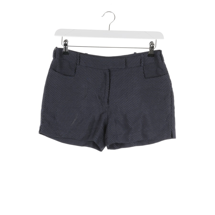shorts from Lala Berlin in blue and black size S