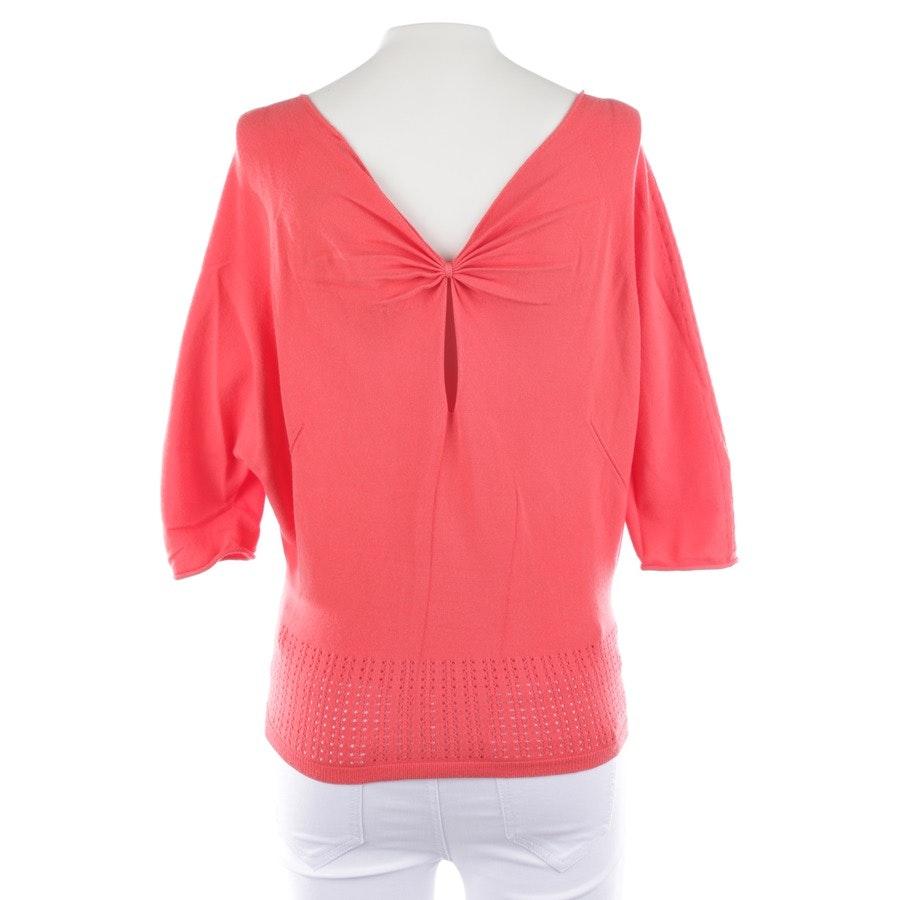 Pullover von Patrizia Pepe in Korallenrot Gr. 34 / 1