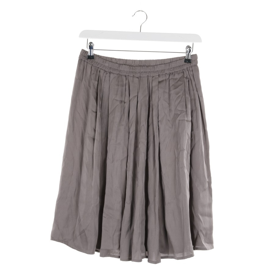 skirt from Marc O'Polo in grey size 38