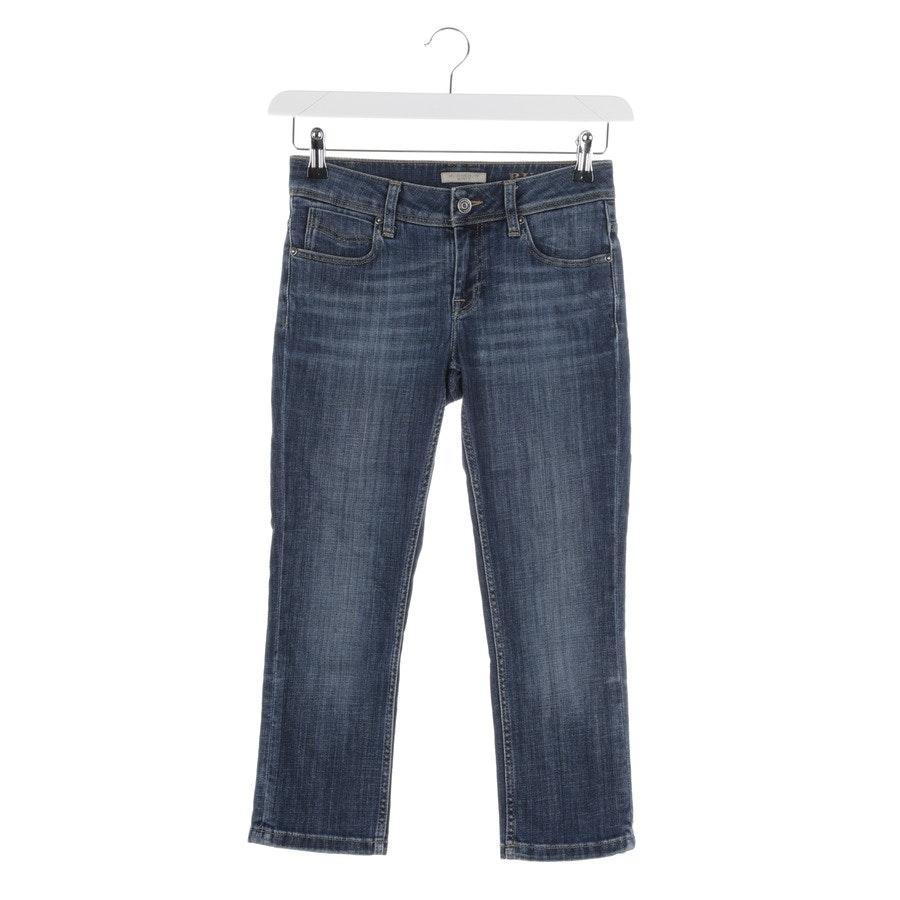 Jeans von Burberry Brit in Blau Gr. 34
