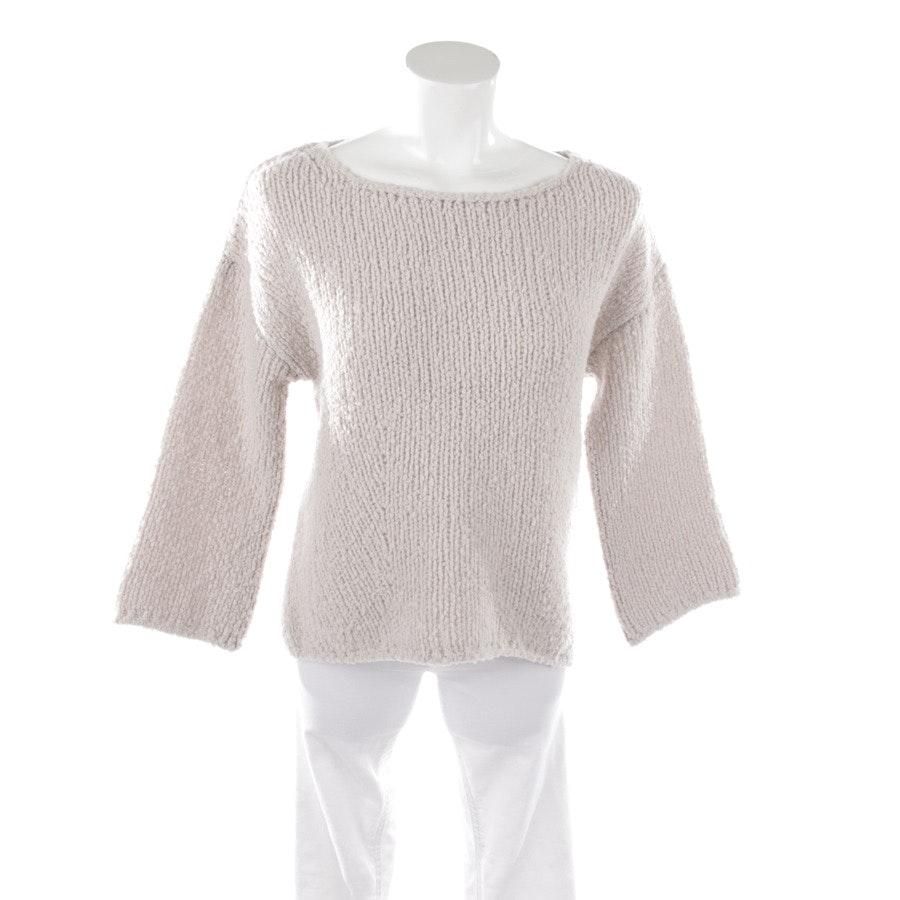 Pullover von Marc O'Polo in Beige Gr. XS