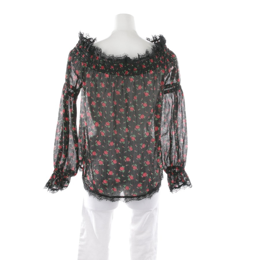 blouses & tunics from The Kooples in black and multicolor size M