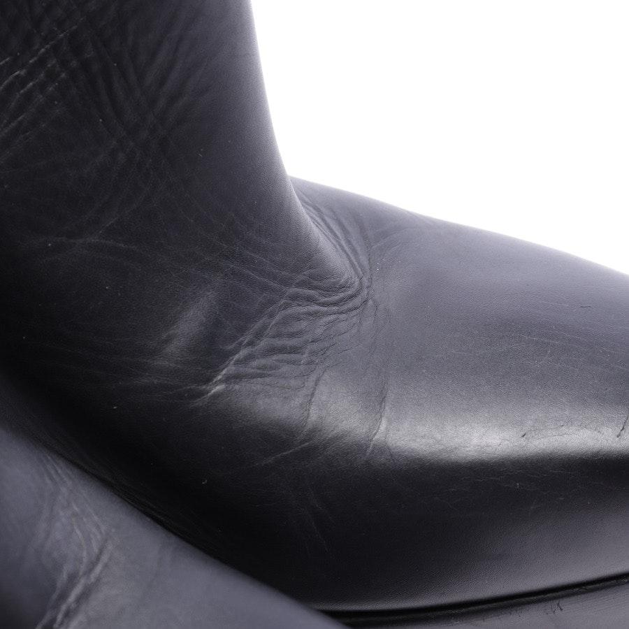 Ankle Boots von Gucci in Schwarz Gr. EUR 37