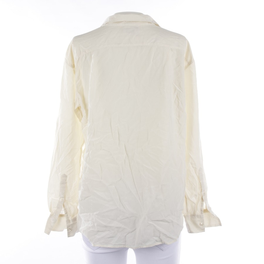 blouses & tunics from Closed in cream size XS