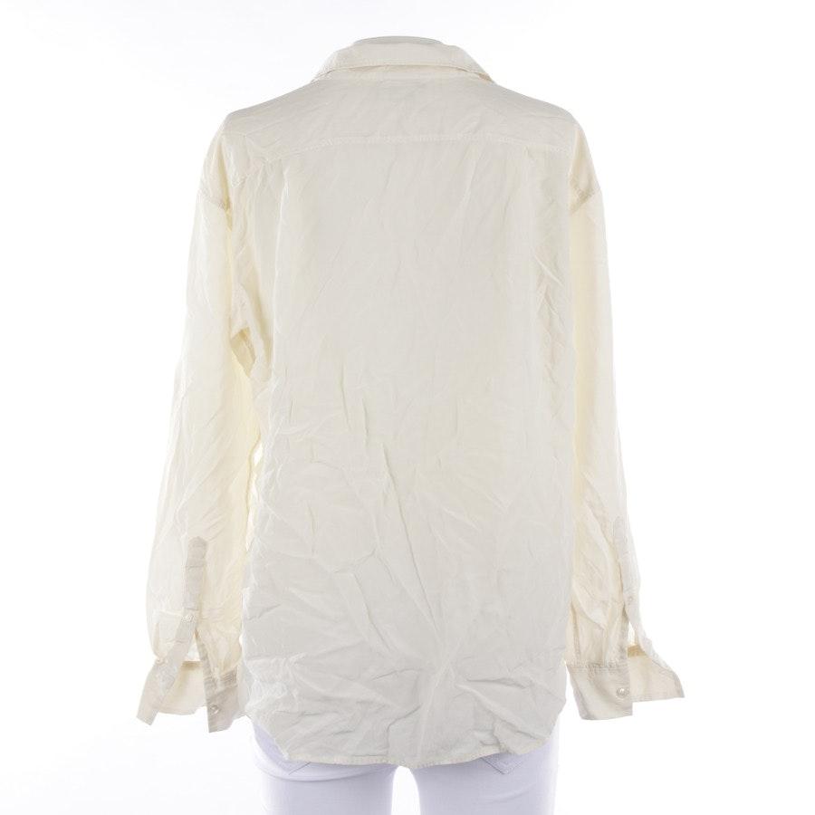 Bluse von Closed in Creme Gr. XS