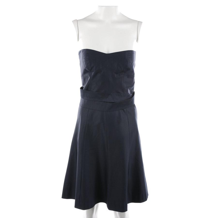 Kleid von Drykorn in Nachtblau Gr. 36 / 2