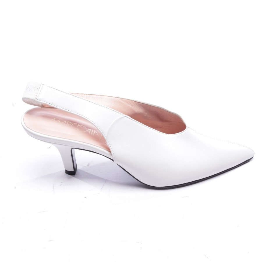 pumps from Marc Cain in know size EUR 37