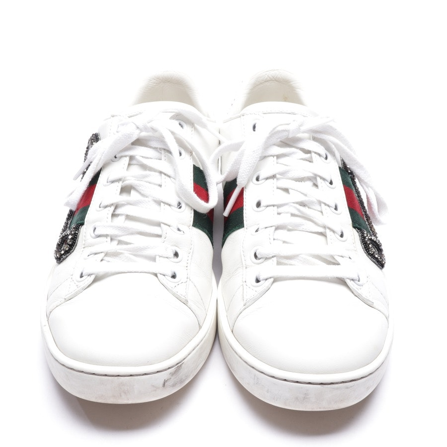 trainers from Gucci in multicolor size EUR 38