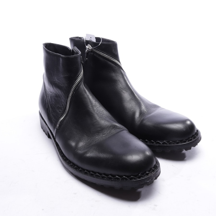 ankle boots from Balenciaga in black size EUR 44