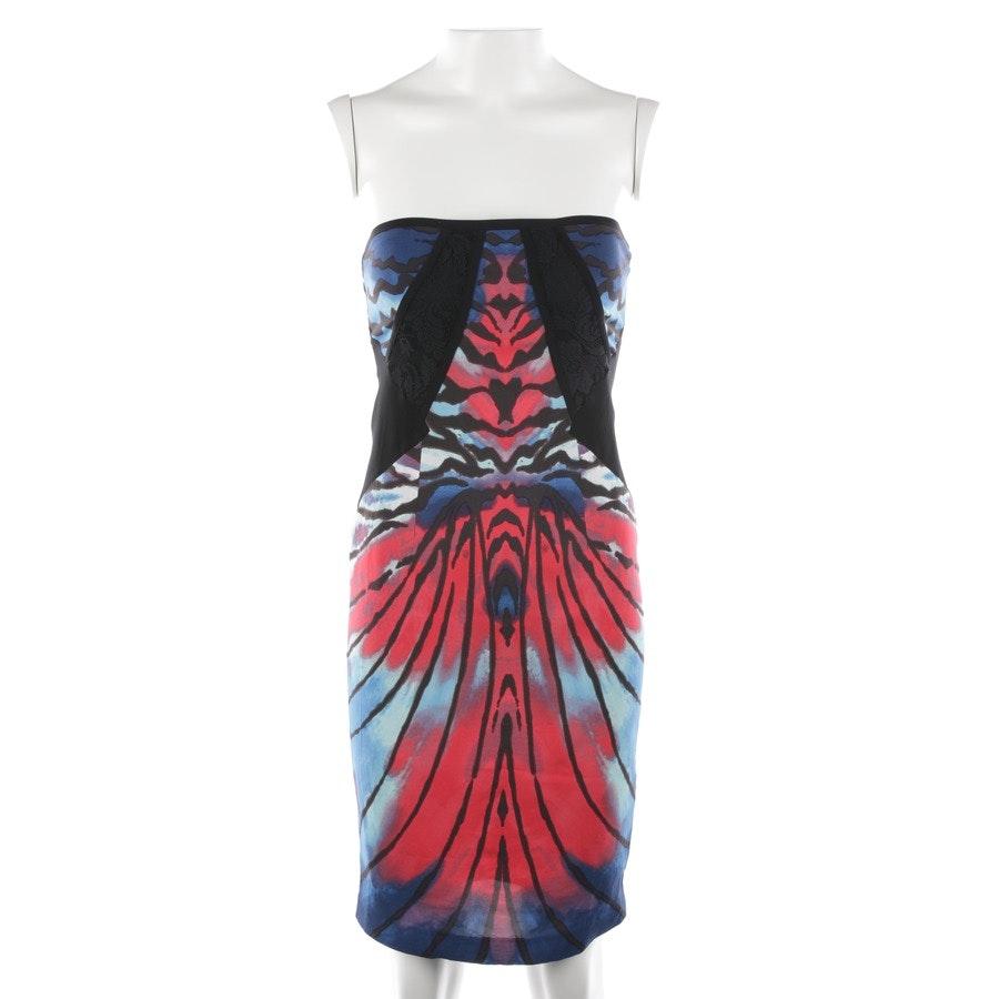 Kleid von Pinko in Multicolor Gr. 34