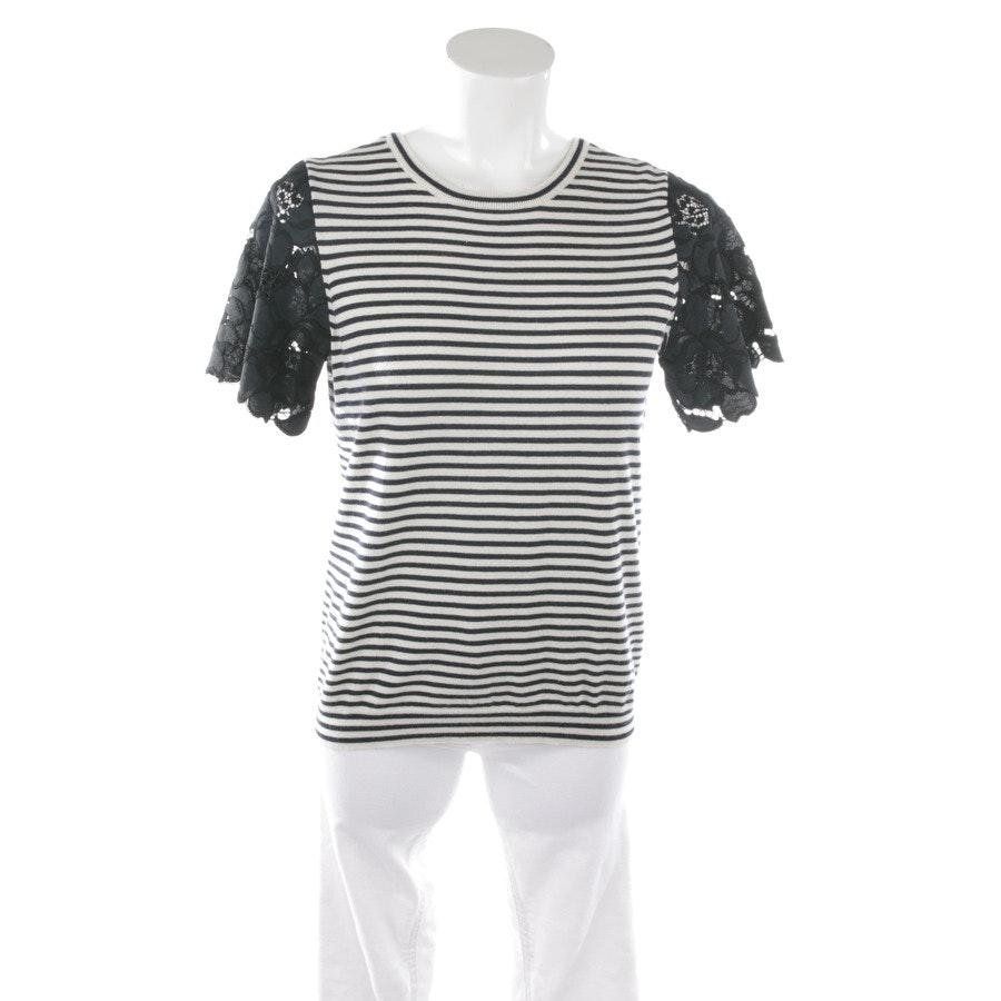 Shirt von Dorothee Schumacher in Dunkelblau Gr. 36 / 2