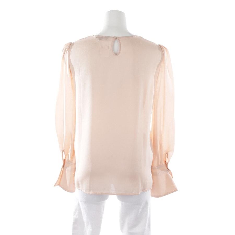 Bluse von Tara Jarmon in Rosé Gr. 38
