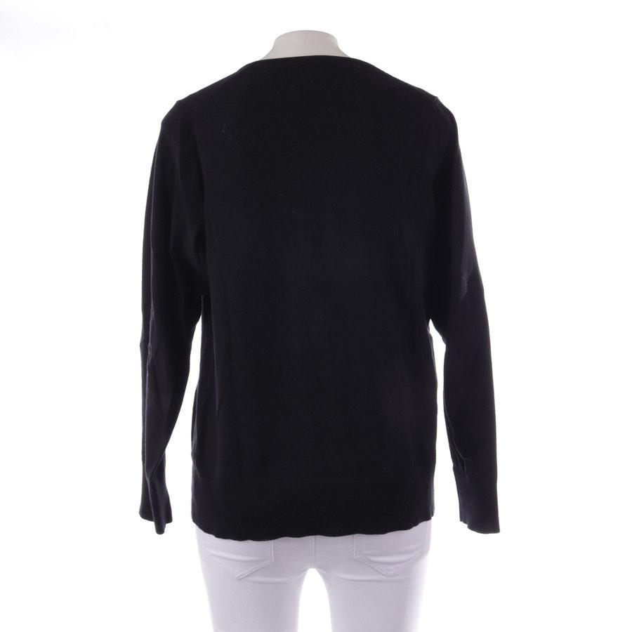 Pullover von Tommy Hilfiger in Schwarz Gr. XL