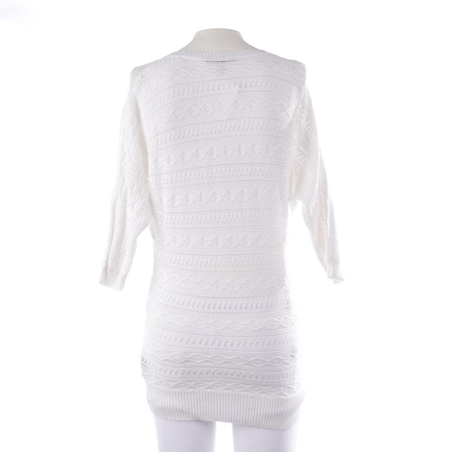 Strickpullover von Lauren Ralph Lauren in Weiß Gr. S
