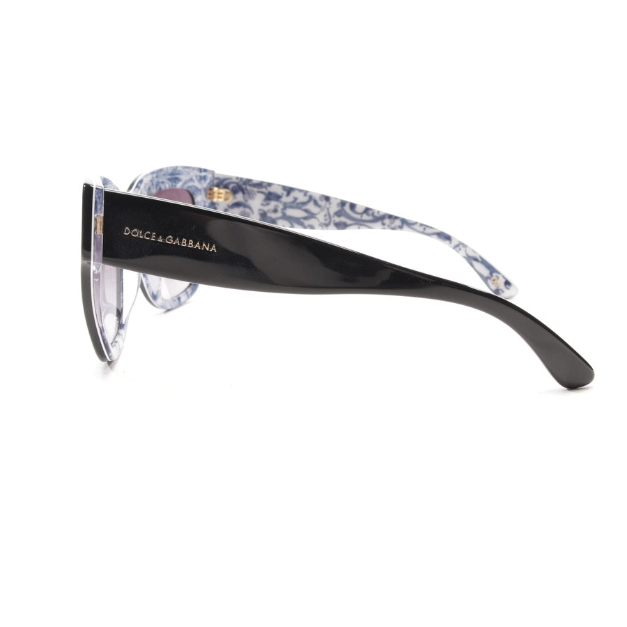 Sonnenbrille von Dolce & Gabbana in Schwarz - DG 4231