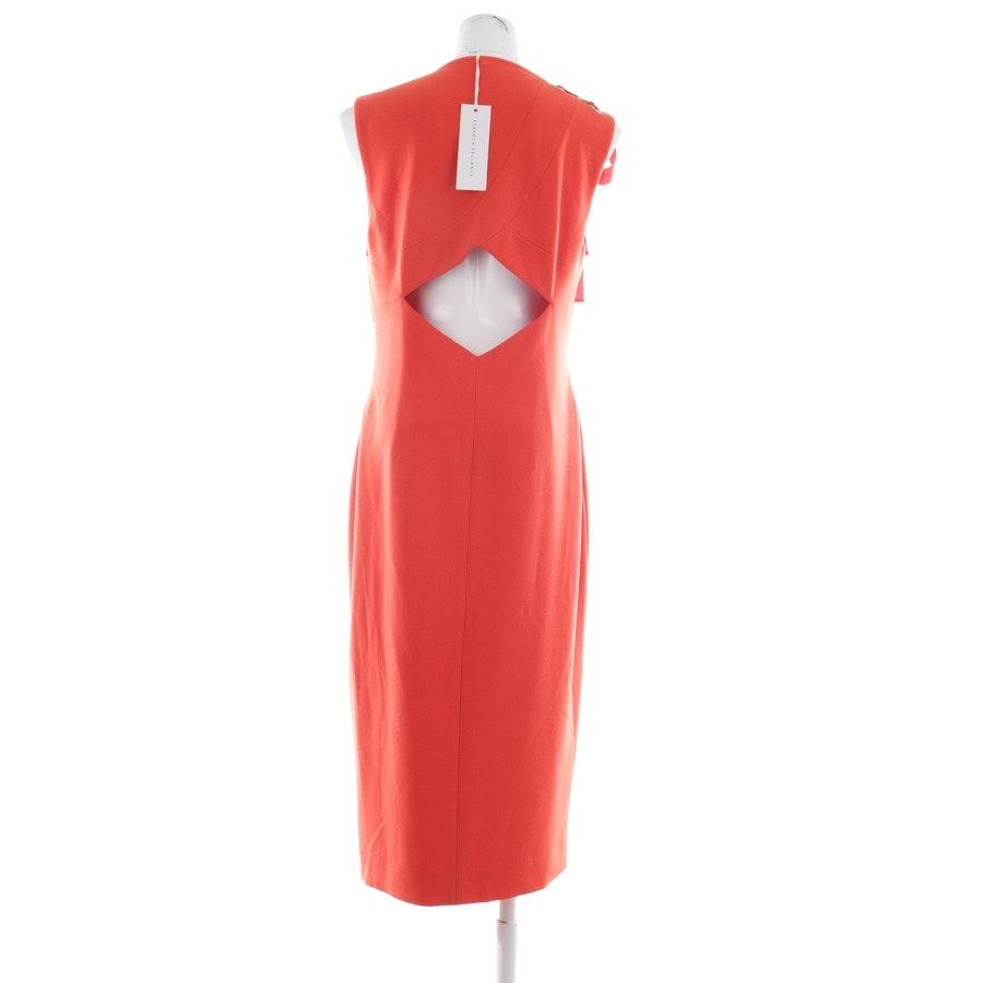 Kleid von Rebecca Vallance in Orange Gr. 40 AUS 14 - Martinique Dress - Neu