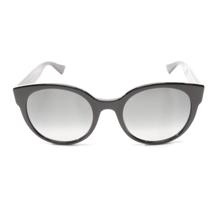 Sonnenbrille von Gucci in Schwarz - Neu