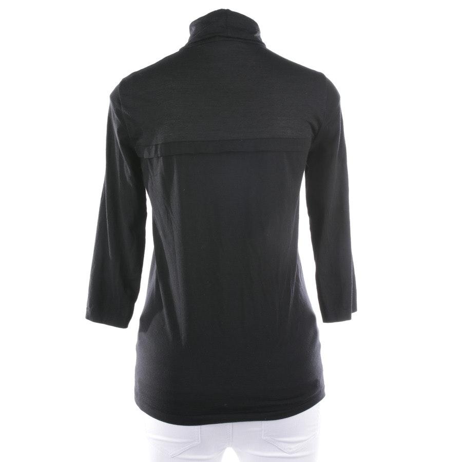 Shirt von Wolford in Schwarz Gr. S