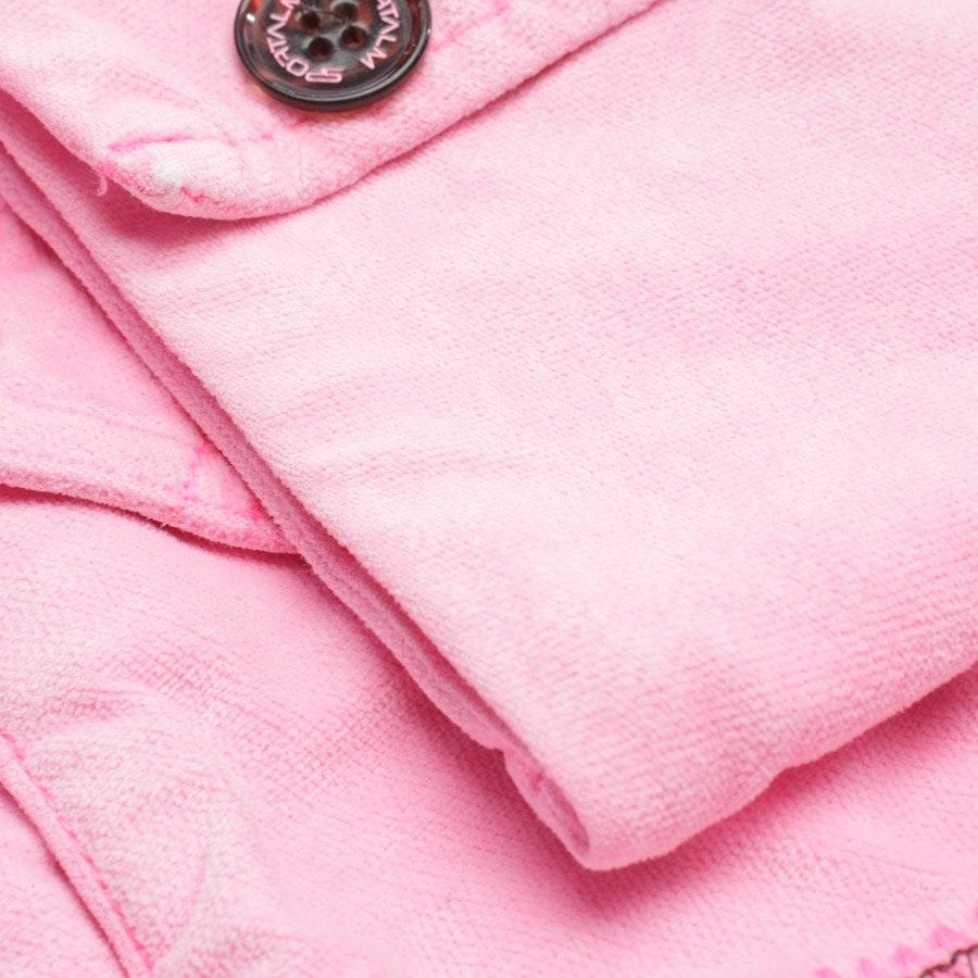 Übergangsjacke von Sportalm in Neon Pink Gr. 36