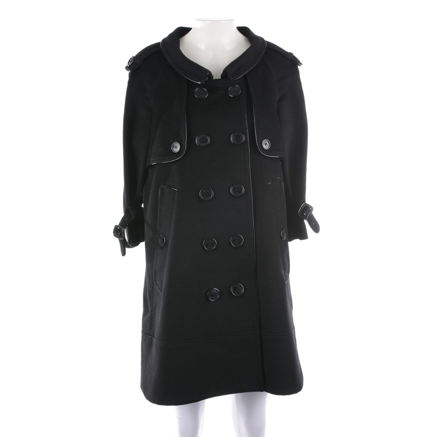 between-seasons jackets from Burberry London in black size 38