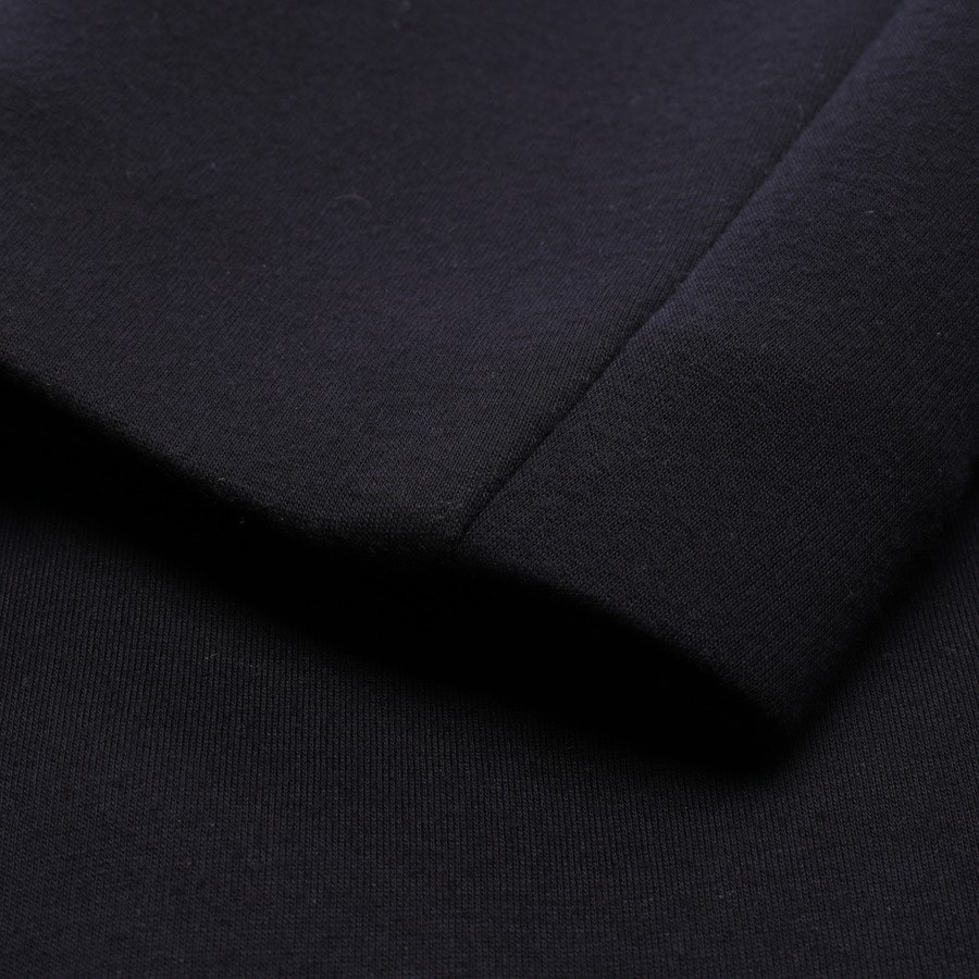 Übergangsmantel von Jan Mayen in Nachtblau Gr. M
