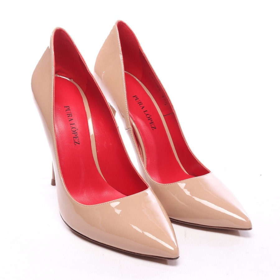 pumps from Pura López in rosé size EUR 37,5 - new