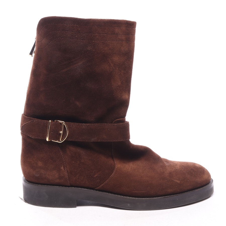 boots from Bally in brown size EUR 40