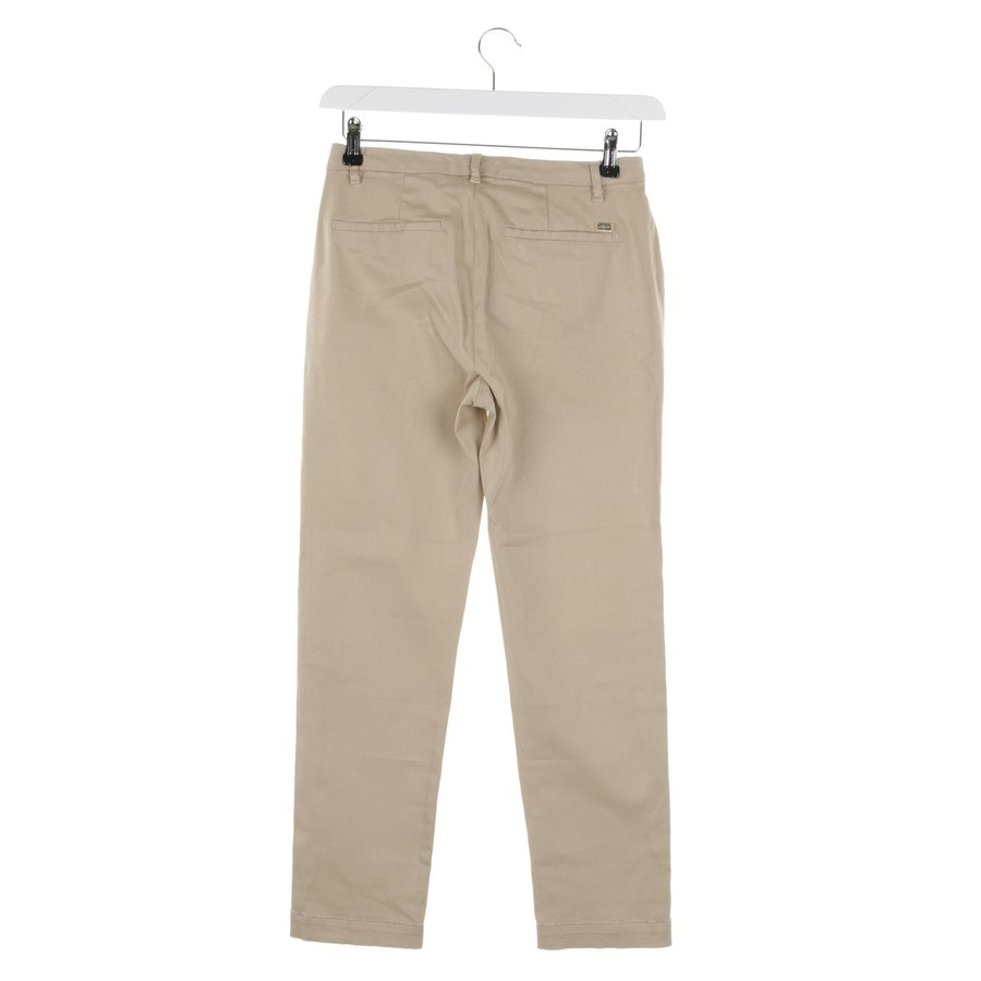 Hose von 7 for all mankind in Beige Gr. W26