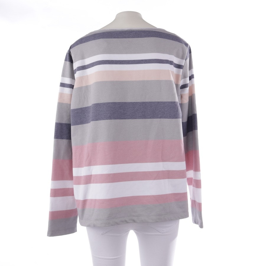 Sweatshirt von Juvia in Multicolor Gr. L