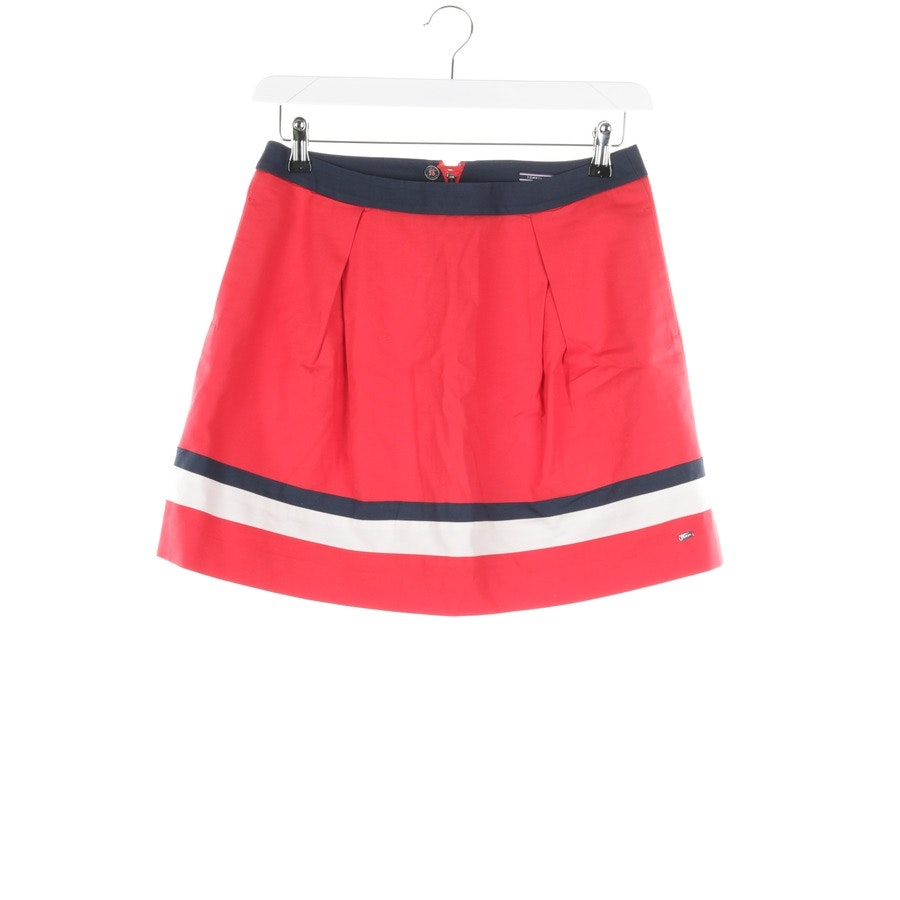 skirt from Tommy Hilfiger in red size 36 US 6