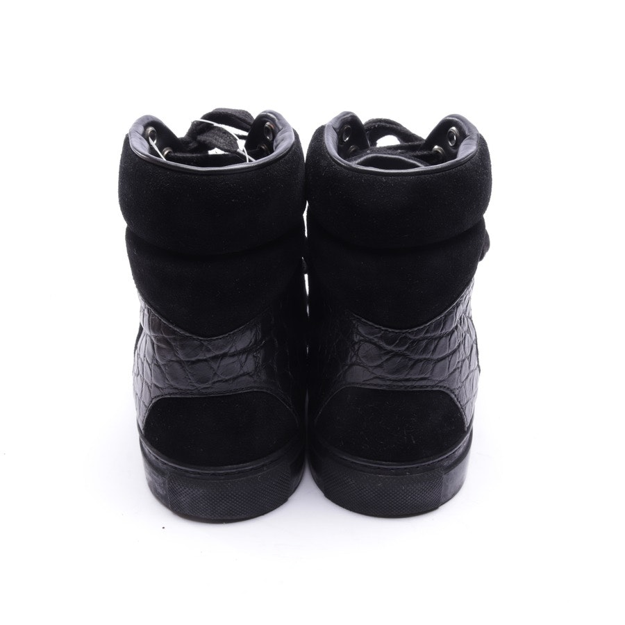 trainers from Balenciaga in black size EUR 39