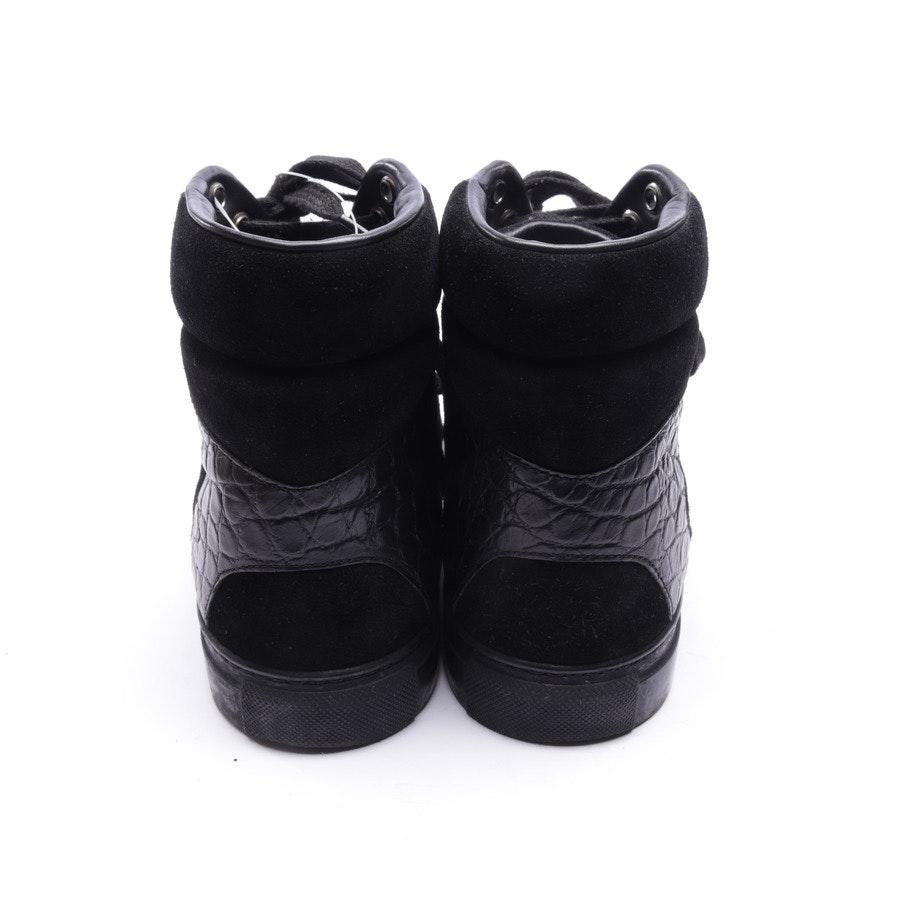 High-Top Sneakers von Balenciaga in Schwarz Gr. EUR 39