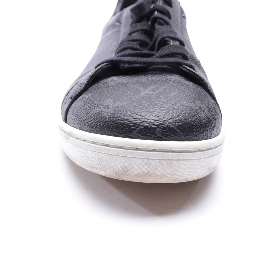 trainers from Louis Vuitton in black and grey size EUR 43 - luxembourg