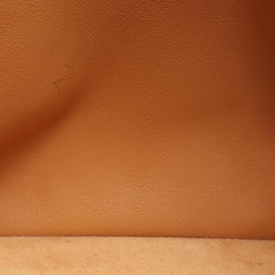 Handtasche von Hermès in Camel - Birkin Bag 40