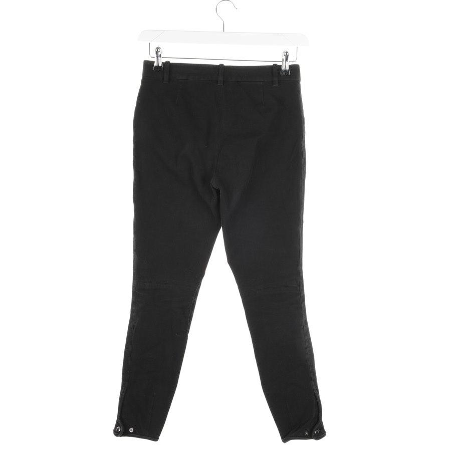 Hose von Polo Ralph Lauren in Schwarz Gr. 34
