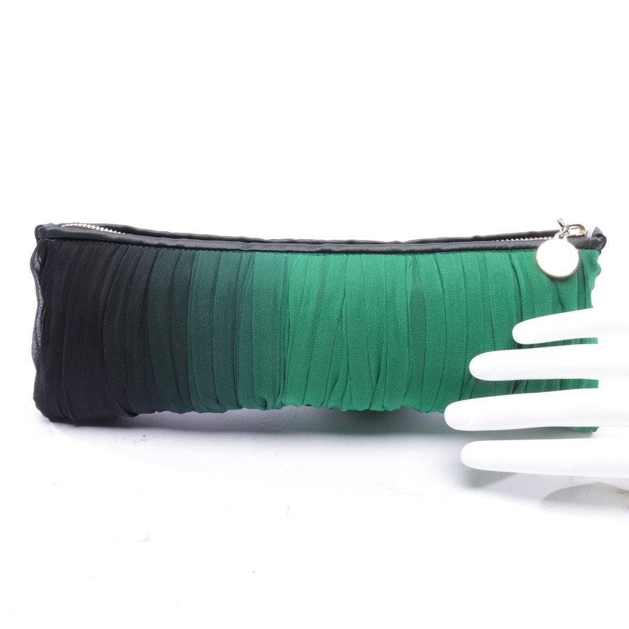 Abendtasche von Stella McCartney in Grün