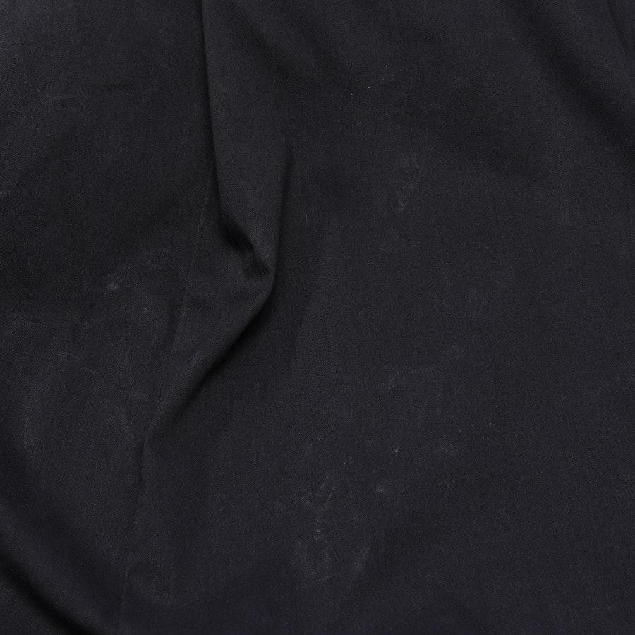 Kleid von Hugo Boss Black Label in Schwarz Gr. 36