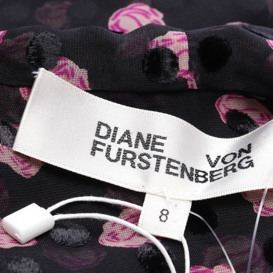 blouses & tunics from Diane von Furstenberg in multicolor size 38 US 8 - new with label