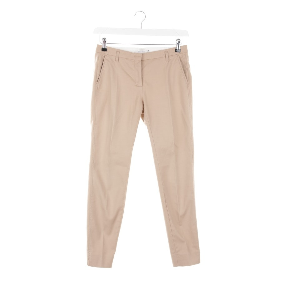 trousers from Dorothee Schumacher in beige size 36