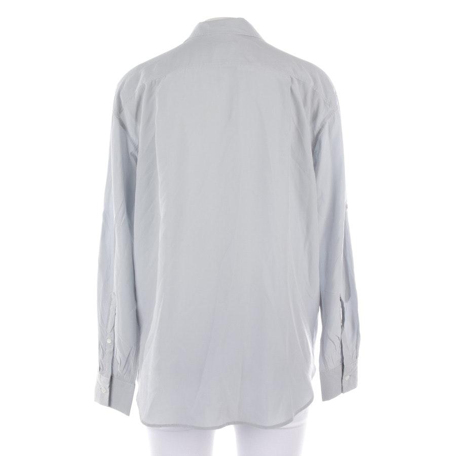 Bluse von Closed in Graublau Gr. XS