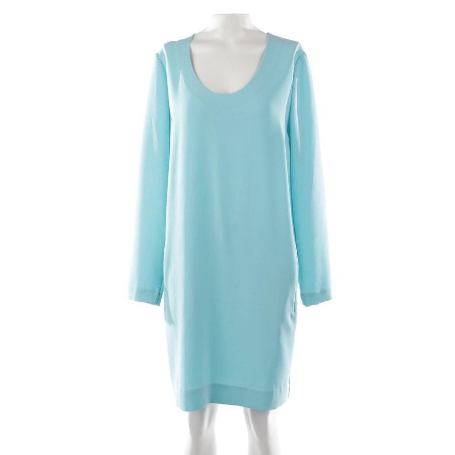 Kleid von Diane von Furstenberg in Türkis Gr. 36 US 8