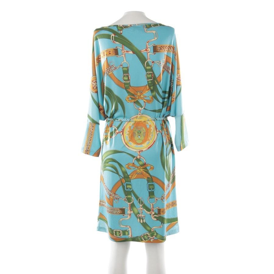 Kleid von Anni Carlsson in Multicolor Gr. 38 - Neu